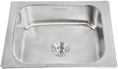 Hindware Flamingo sink(matt) 24*20*8