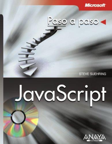 JavaScript (Paso A Paso) por Steve Suehring