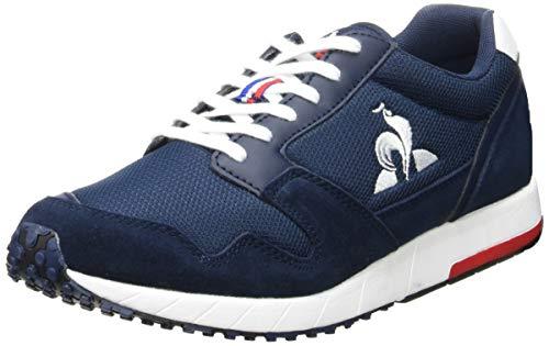 Le Coq Sportif JAZY Sport, Zapatillas para Hombre, Azul (Dress Blue/Optical White...