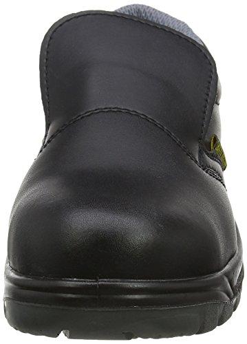 Saftey Jogger X0600, Chaussures de sécurité mixte adulte Noir-TR-SW554