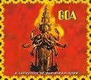 GOA (a collection of goa-dream-trips)