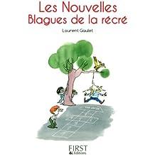 Petit Livre - Les nouvelles blagues de la récré
