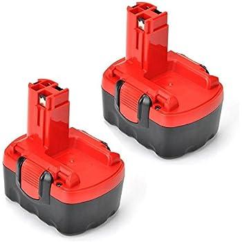 14,4V 3000mAh Heckenschere Akku für Bosch O-PACK 14,4 V Serie AHS 52