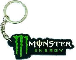 A R Enterprises Monster Key Ring