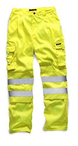 standsafe-reflechissant-haute-visibilite-g5-apparel-pantalon-de-travail-en-polycoton