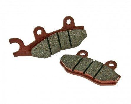 garnitures-de-frein-organiques-moto-roma-125-road-runner-annee-de-construction-04-05-avant