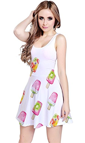 CowCow - Robe - Femme Rose Watermelon Rose - Watermelon