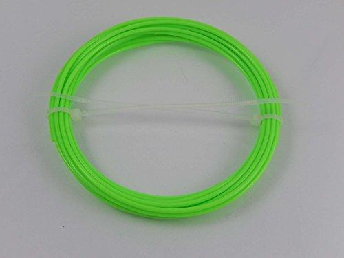 Vhbw Filametno ABS Filament Neon Verde impresoras