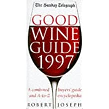 """Sunday Telegraph"" Good Wine Guide 1997"