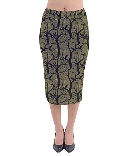 CowCow - Jupe - Femme vert vert olive vert olive