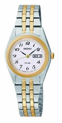 Seiko Reloj de Pulsera SUT116P9