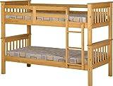 Limitless Home Sadler Bunk Bed