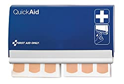 First Aid Only Quick Aid Pflasterspender Wasserfest