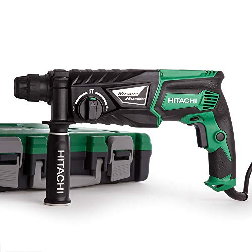 Hitachi DH26PC Perforateur burineur 3,2 J