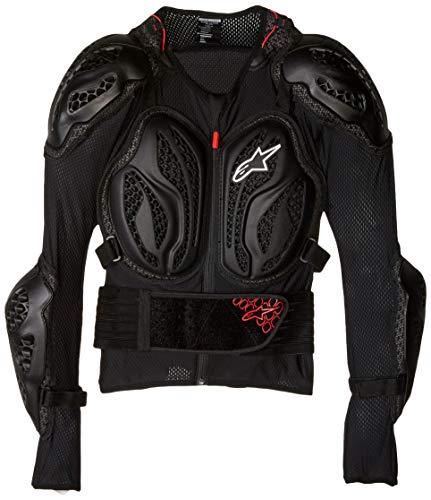 Alpinestars Protektoren Jacke Bionic Action Jacket