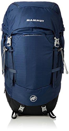 Mammut Damen Trekking Und Wander-rucksack Lithium Crest S, jay-graphite, 30+7L, 2510-03570