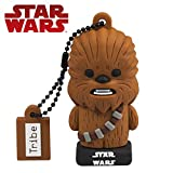USB Stick 32 GB Chewbacca - Speicherstick Memory Stick 2.0 Original Star Wars, Tribe FD030720