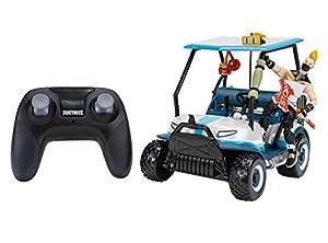 Toy Partner (RC Fntquad Deluxe Vehiculo Atk, Multicolor, Talla Única (FNT0118)