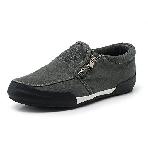 Hattie ,  Herren Sneaker Low-Tops Grau