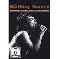 Rolling Stones - Music Milestones: The Singles 1962-1970