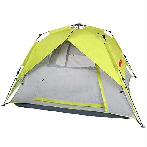 JIE JIE JIE KE Tenda Automatica incorporata di filatura della Tenda di Alta qualità della vetroresina Tenda Antivento all'aperto Tenda di Campeggio all'aperto, Tenda della Spiaggia Tenda all'aperto di Svago B07K5167MS Parent | Uscita  | Raccomandazione po b40bee