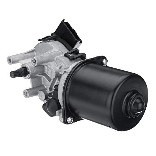 Iycorish Frontscheibe Wischer Motor für Qashqai [2007-2016] 28800-JD000