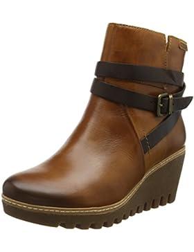 Pikolinos Damen Maple W0e_i16 Kurzschaft Stiefel