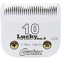 Oster Lucky Cat Blade Número 10