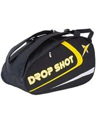 Drop Shot Club - Paletero, color amarillo, talla única