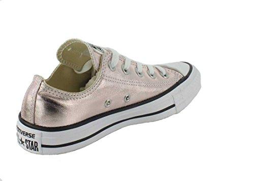 Converse Chuck Taylor All Star, Sneakers Unisex Rosa Quarzo