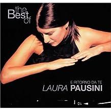 Laura Pausini : The Best Of (inclus un clip)