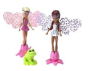 Mattel - Barbie C6902-0 Fairytopia