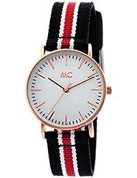 MC Timetrend Damen-Armbanduhr 51817