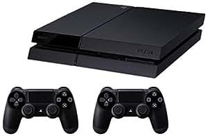 Console PlayStation 4 500 Go + 2ème manette PS4 Dual Shock 4