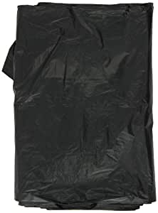 PolyMax 200 Black Refuse Sacks