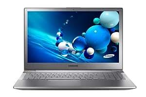 """Samsung NP870Z5G Ordinateur Portable 15.6 """" 1000 Go NVIDIA GeForce GT 750M Windows 8.1 Argent"""