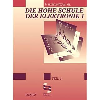 Die hohe Schule der Elektronik, Tl.1, Analogtechnik
