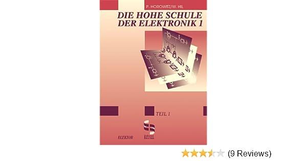 Die hohe Schule der Elektronik, Tl.1, Analogtechnik: Amazon.de: Paul ...
