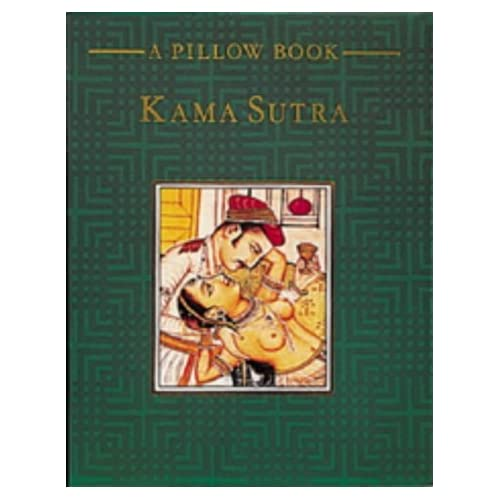 Kama Sutra (Pillow books) by Vatsyayana Mallanaga (1991-02-14)