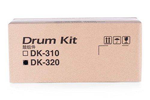 Preisvergleich Produktbild Kyocera FS-3540 MFP (DK-320 / 302J093011) - original - Bildtrommel - - 300.000 Seiten