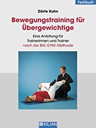 Bewegungstraining für Übergewichtige