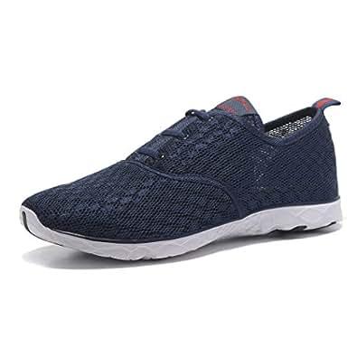 Kenswalk Men S Aqua Water Shoes
