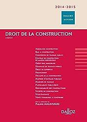 Droit de la construction 2014/2015 - 6e éd.