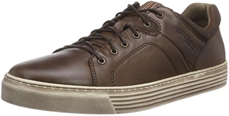camel active Bowl 11 Herren Sneakers