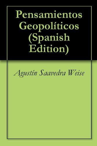 Pensamientos Geopolíticos