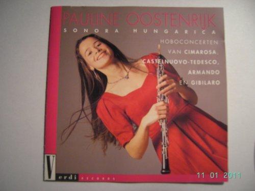 Verdi Records Sonora Hungarica