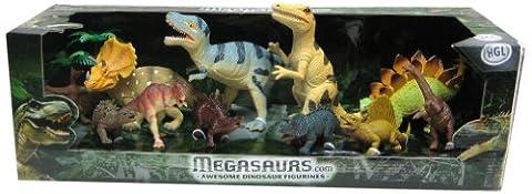 HGL Dinosaur Set 11
