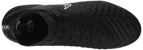 Nike Herren 852504-001 Fußballschuhe Schwarz