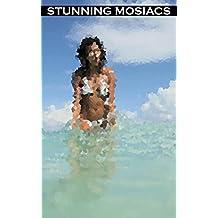 Stunning Underwater Mosaics: Underwater Photography turned into Beautiful Mosaics - Volume 35 (English Edition)