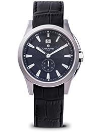 Reloj Lancaster Italy - Hombre OLA0666T/L/SS/NR/NR